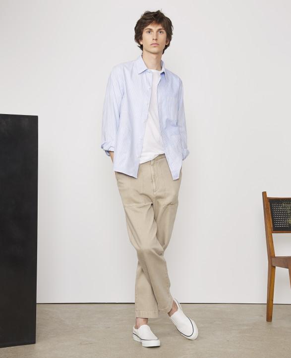 Chino Paolo (BEIGE)